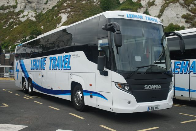 bus hire for concerts