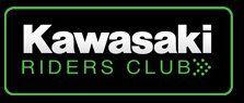 Kawasaki Riders Club Icon