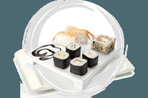 cucina cinese, cucina giapponese, cucina thailandese