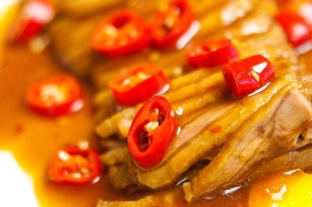 salse di pesce, cucina thailandese, menu thailandese