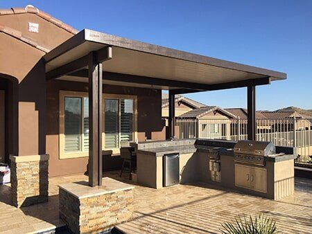 Appointing Fantastic Organizations AZ Patio Cover