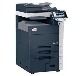 Office equipment supplies - Kent, London - Faxlink Communications - Photocopier