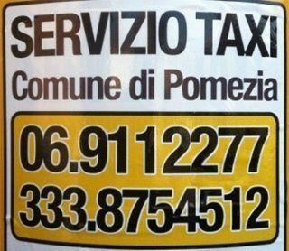 taxi 24 ore