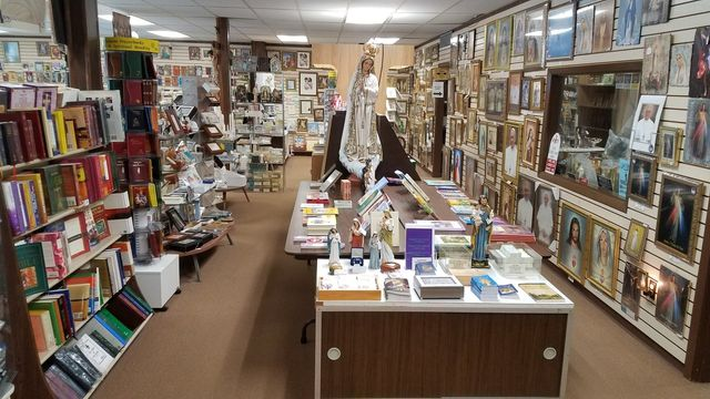 Church Supply and Gift | Metairie, LA | The Church Supply House