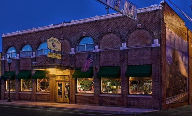 antique stores spokane wa United Hillyard Antique Mall | Home | Spokane Antique Store antique stores spokane wa