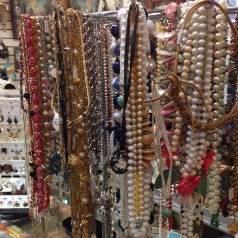 Vintage Jewelry Spokane