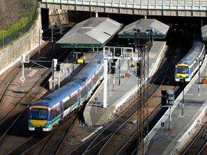 specialist model railway equipment