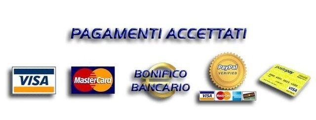 carte di credito logo