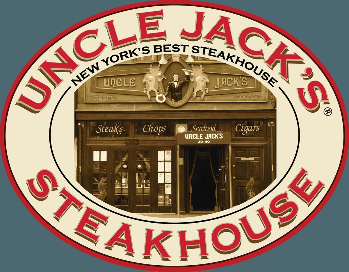 Uncle Jack S Parking Our Restaurants Near Penn Station