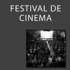 Festival de Cinema de Tiradentes Village