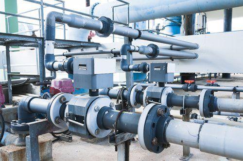 Impianti idrotermosanitari