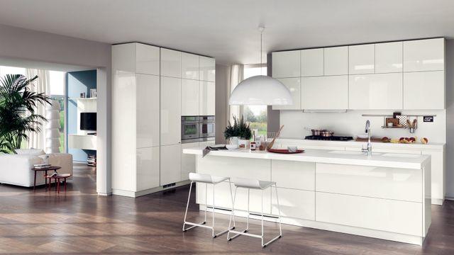 Cucine Moderne In Offerta A Salerno.Cucine Componibili Bellizzi Salerno Montella Prisma Arredo