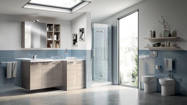 Arredo e mobili per il bagno | Bellizzi, SA | Montella ...