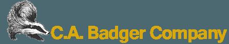 C.A. Badger Company Mixer Machine Manufacturer