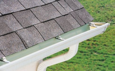 Lexington's gutter service specialists