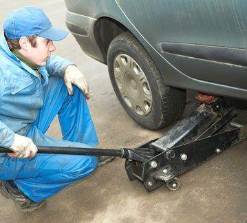 repair and restore alloy wheels