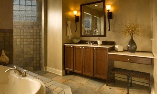 Interior remodeling in Burnsville