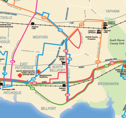 bellport outlets bellport ny map directions