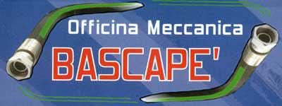 OFFICINA MECCANICA BASCAPÈ - Logo