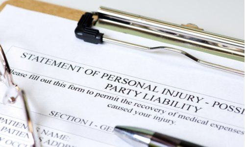 The Best Rated Personal Injury Lawyers In Manhattan