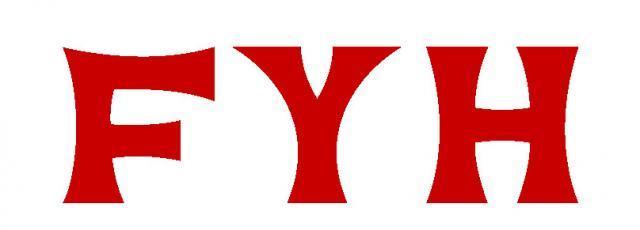 Logo FYH