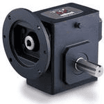 Grove Gear BMQ Series Right-Angle Gearbox