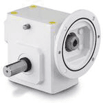 Grove Gear Washdown WBMQ Series Right-Angle Gearbox