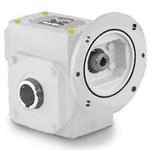 Grove Gear Washdown WHMQ Series Right-Angle Gearbox