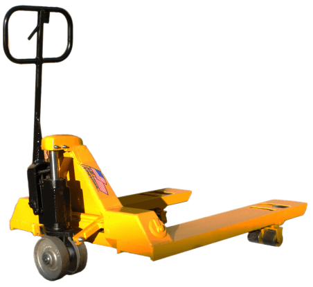 Wesley High Capacity Pallet Truck