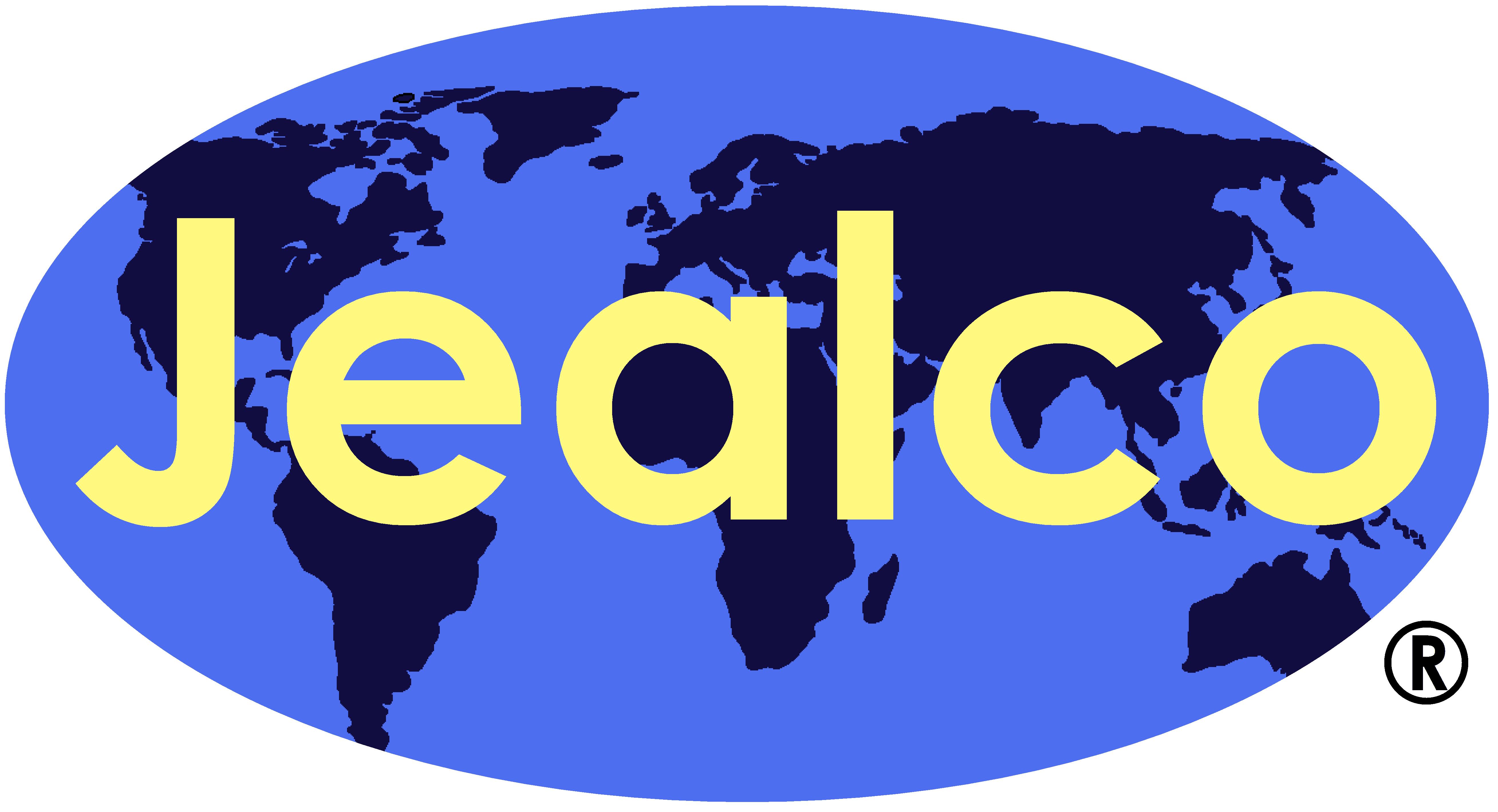 Jealco Logo
