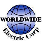 Worldwide Electric Logo