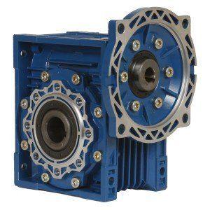 Worldwide Electric Aluminum Gearbox