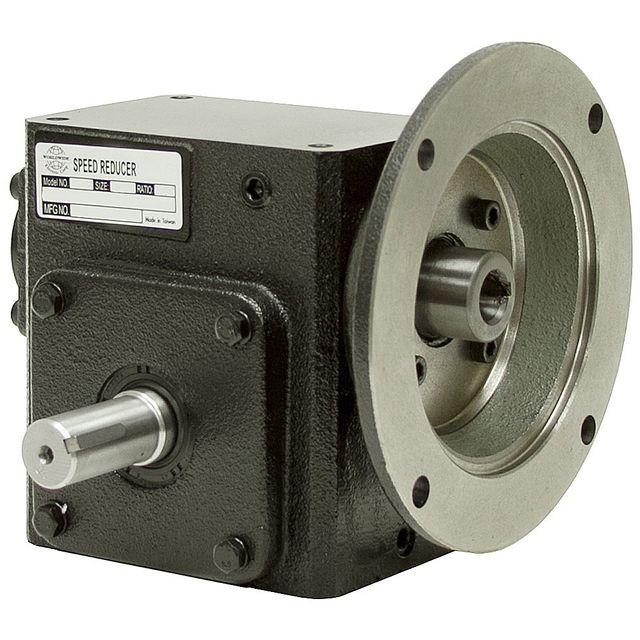 Worldwide Electric Gearbox