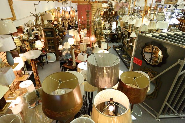 The Shade Tree & Accessories | Home Decor & Lighting Store | Houston TX
