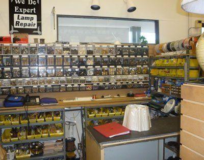 Lamp U0026 Chandelier Repair   Houston TX