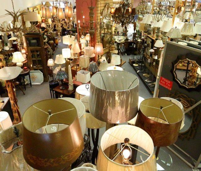 Warehouse Lighting Houston Tx: Lighting Store & Lamp Store