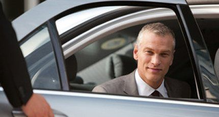 business cars for hire