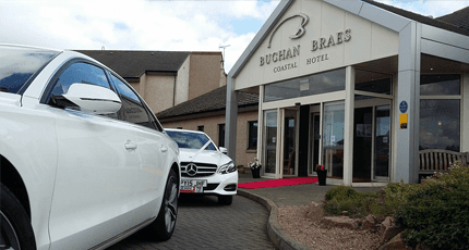 executive cars for hire