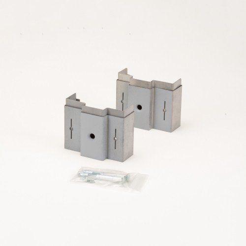Steel Door Frame Jamb Patch Kit