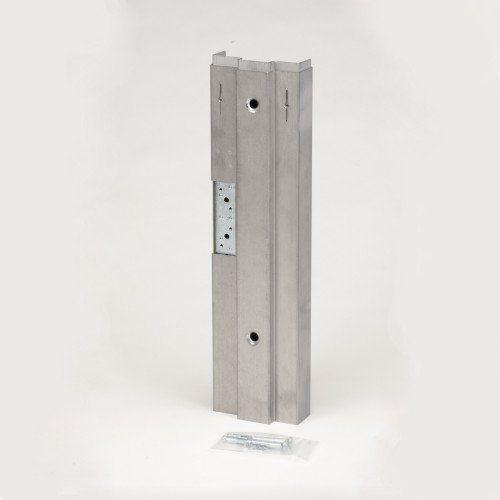 Hinge Side Door Frame Jamb Patch Kit