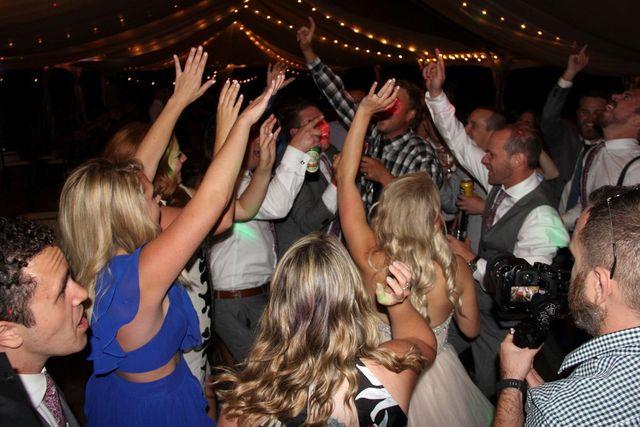 Wedding DJ in Niagara Falls, DJ Services