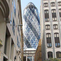 UK building