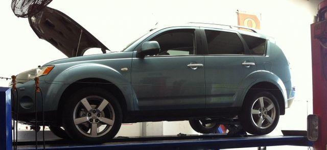 Trustworthy vehicle servicing in Hamilton