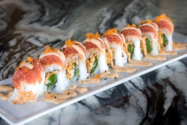sushiyama sushi