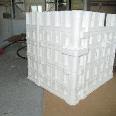 materiale di plastica
