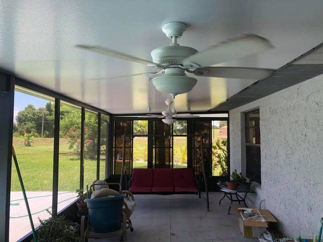 Sun Room Lehigh Acres Fl Charles Screening Amp Aluminum Llc