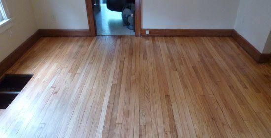 sandman wood floor refinishing cleveland oh refinished hardwood floors
