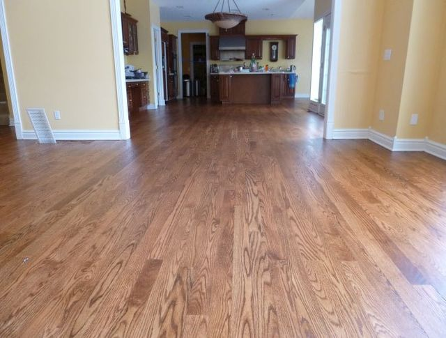 Hardwood Floor Refinishing Cleveland, OH