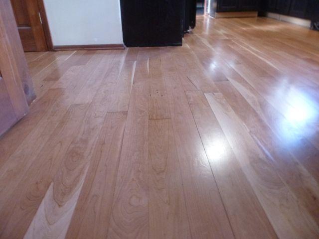 Hardwood Floor Refinishing Cleveland Oh