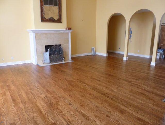 Refinish Hardwood Floors Cleveland, OH